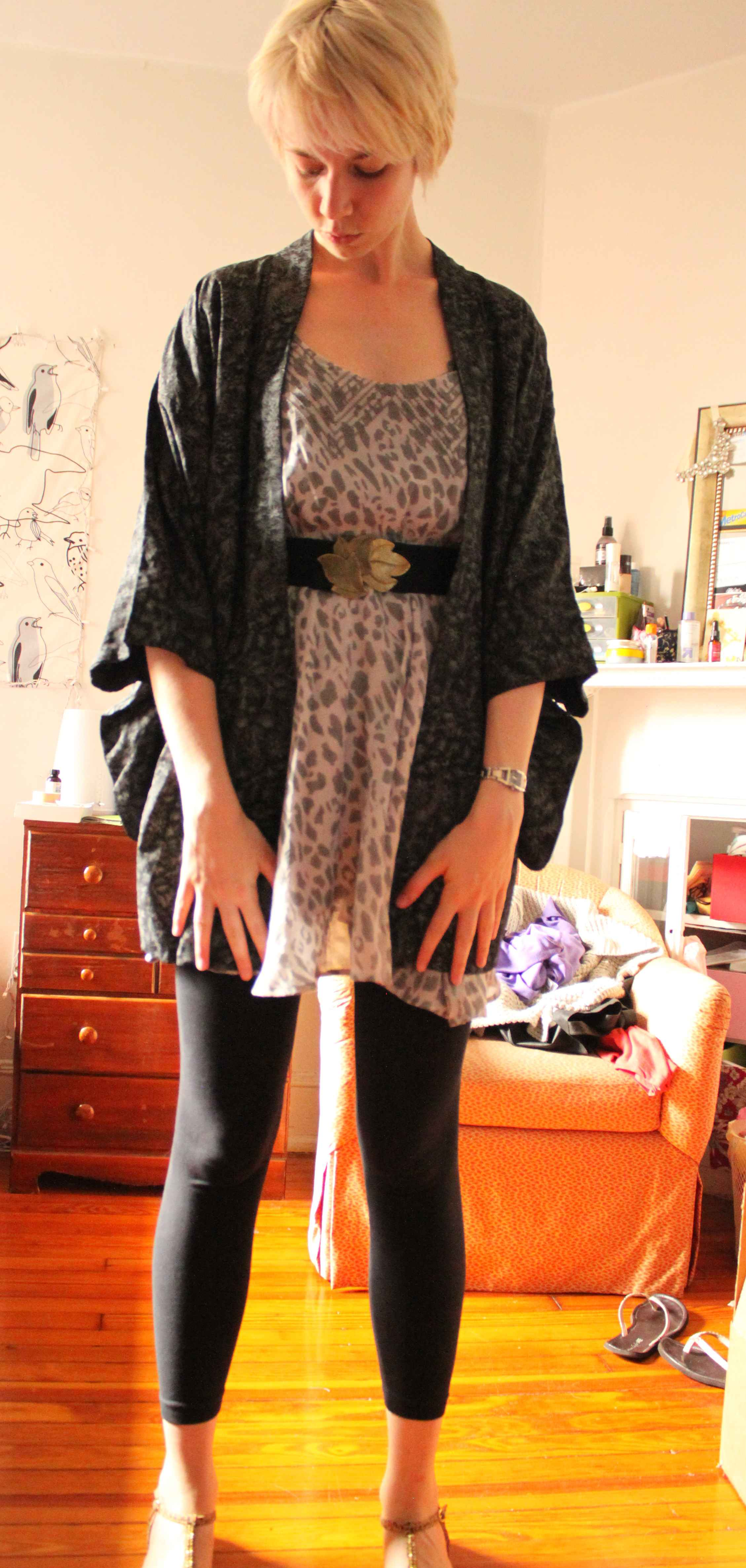 Thelongleggedstyleblogger: Another Vintage Piece? Are You Turning Into A Vintage
