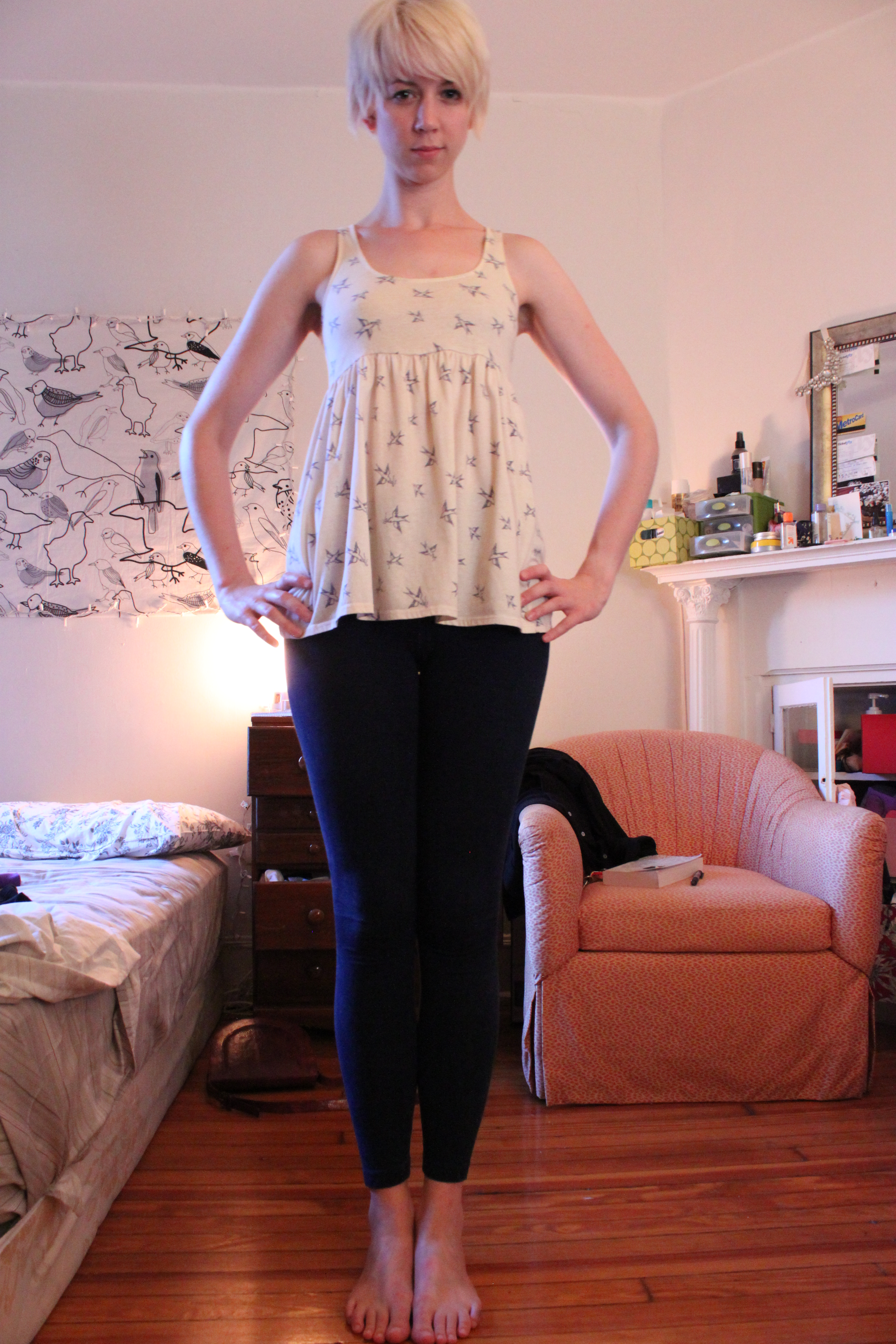 leggings aren't pants | thelongleggedstyleblogger